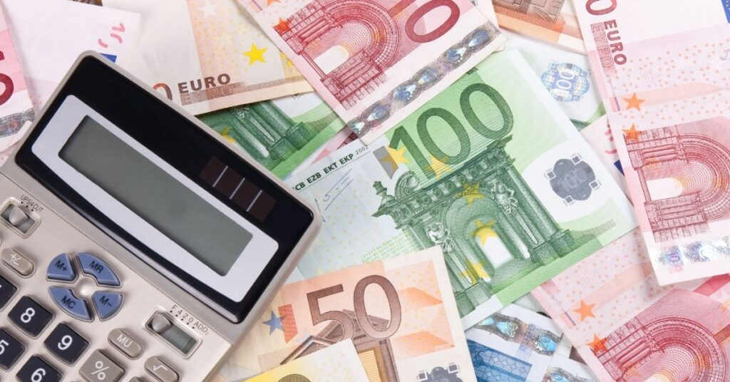 moving abroad money