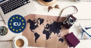 moving abroad to the EU