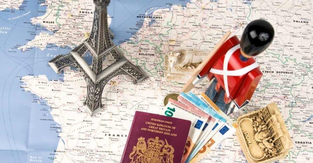 Keep EU citizenship after Brexit