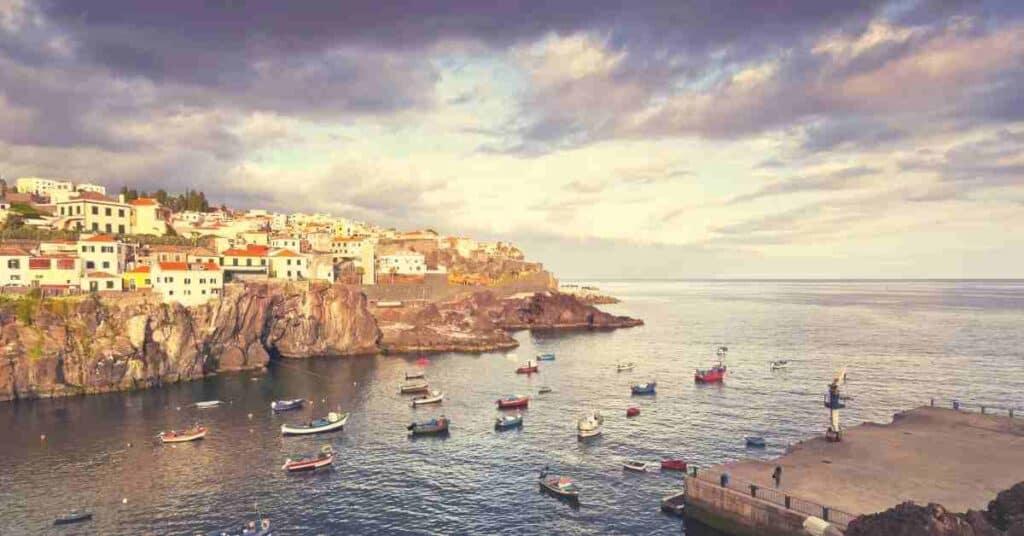 Madeira Golden Visa