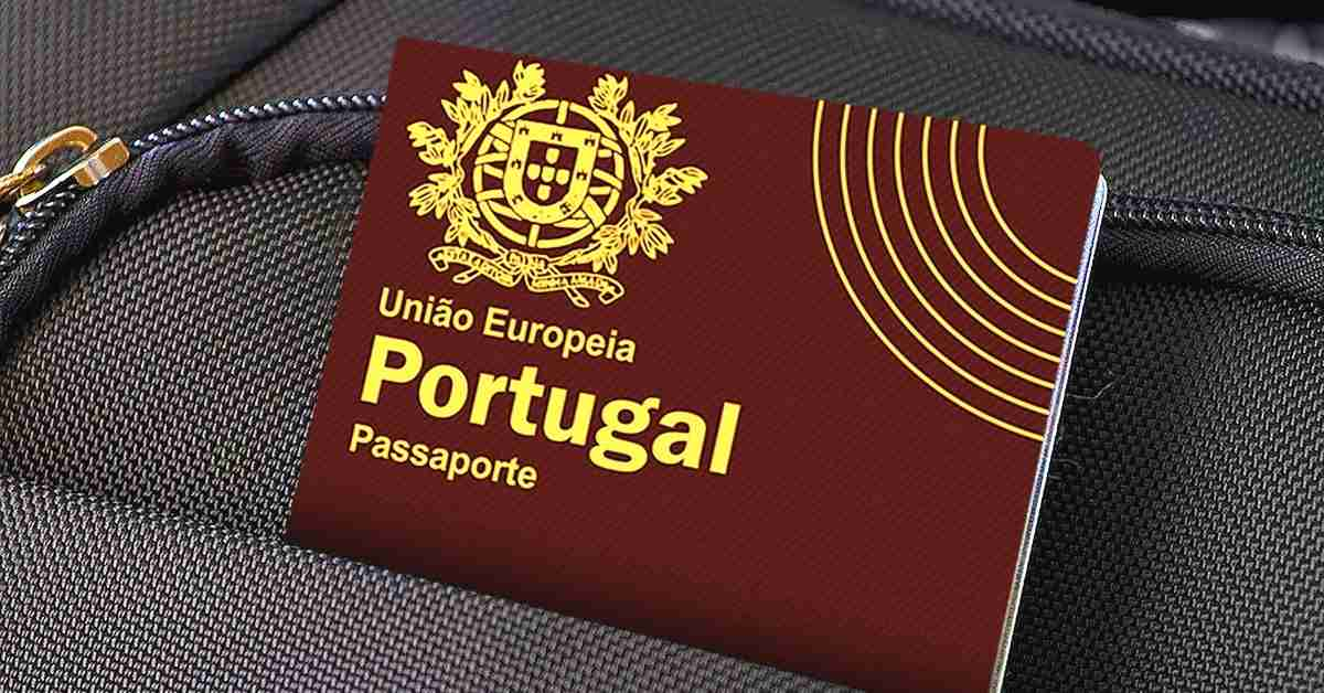 How to get Portuguese citizenship