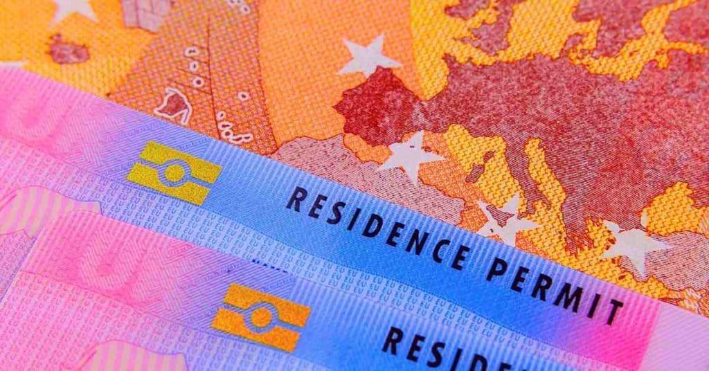 EU permanent residency vs citizenship